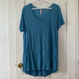 LuLaRoe Scoop Neck Shirt